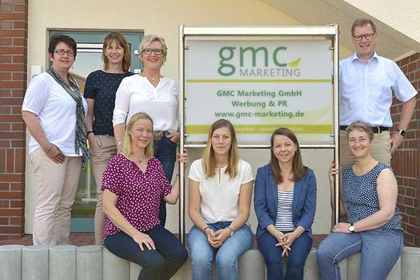 GMC Marketing